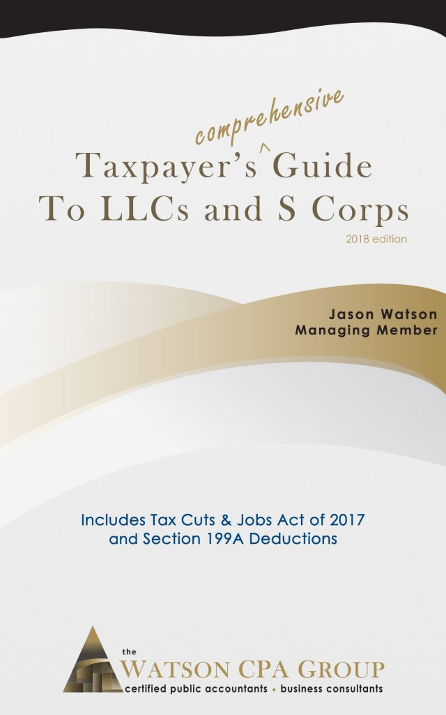 S Corp Benefits - Avoid Self-Employment Taxes