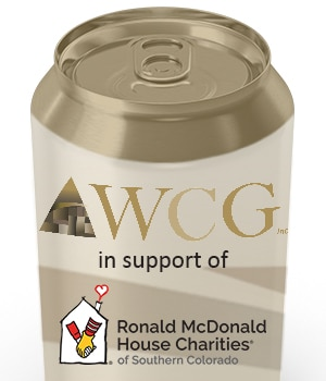 WCG Community Outreach